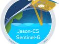 Jason-CS/Sentinel-6 Logo (circle)
