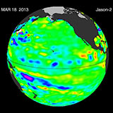 Latest jason data from: 03/18/2013