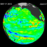 Latest jason data from: 05/17/2013