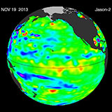 Latest jason data from: 11/19/2013