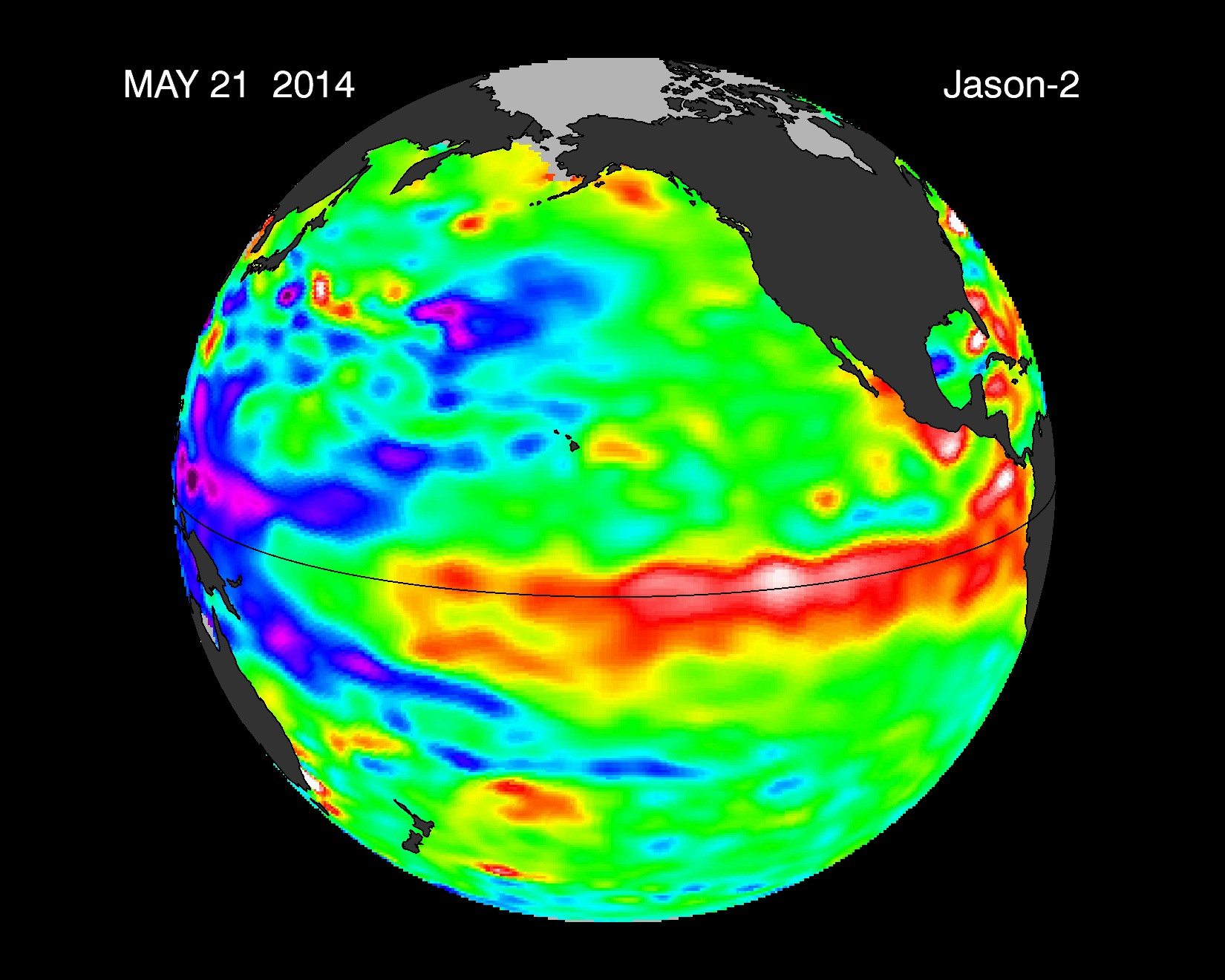 el nino and global warming essay