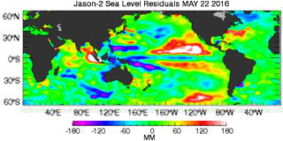 Latest jason data from: 05/22/2016