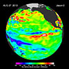 Read news item: 'La Nada' Climate Pattern Lingers in the Pacific