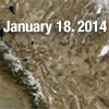 Read news item: California Drought