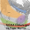 El Niño update from NOAA