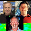 Read news item: JPL Scientists talk about 10 years of Jason-1, climate, and California weather