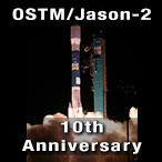 Read news item: OSTM/Jason-2 Celebrates 10 Year Anniversary!
