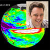 Read news item: Just 5 questions: Sea surface topography