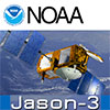 New Jason-3 NOAA page launched