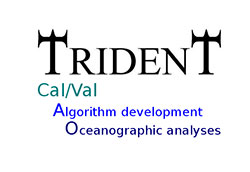 TRIDENT III. NOC's contribution to improving altimetry through cal/val, algorithm development in the coastal zone and oceanographic analyses