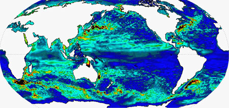 Global Sea Level variability simulated by the Mercator high resolution global ocean model